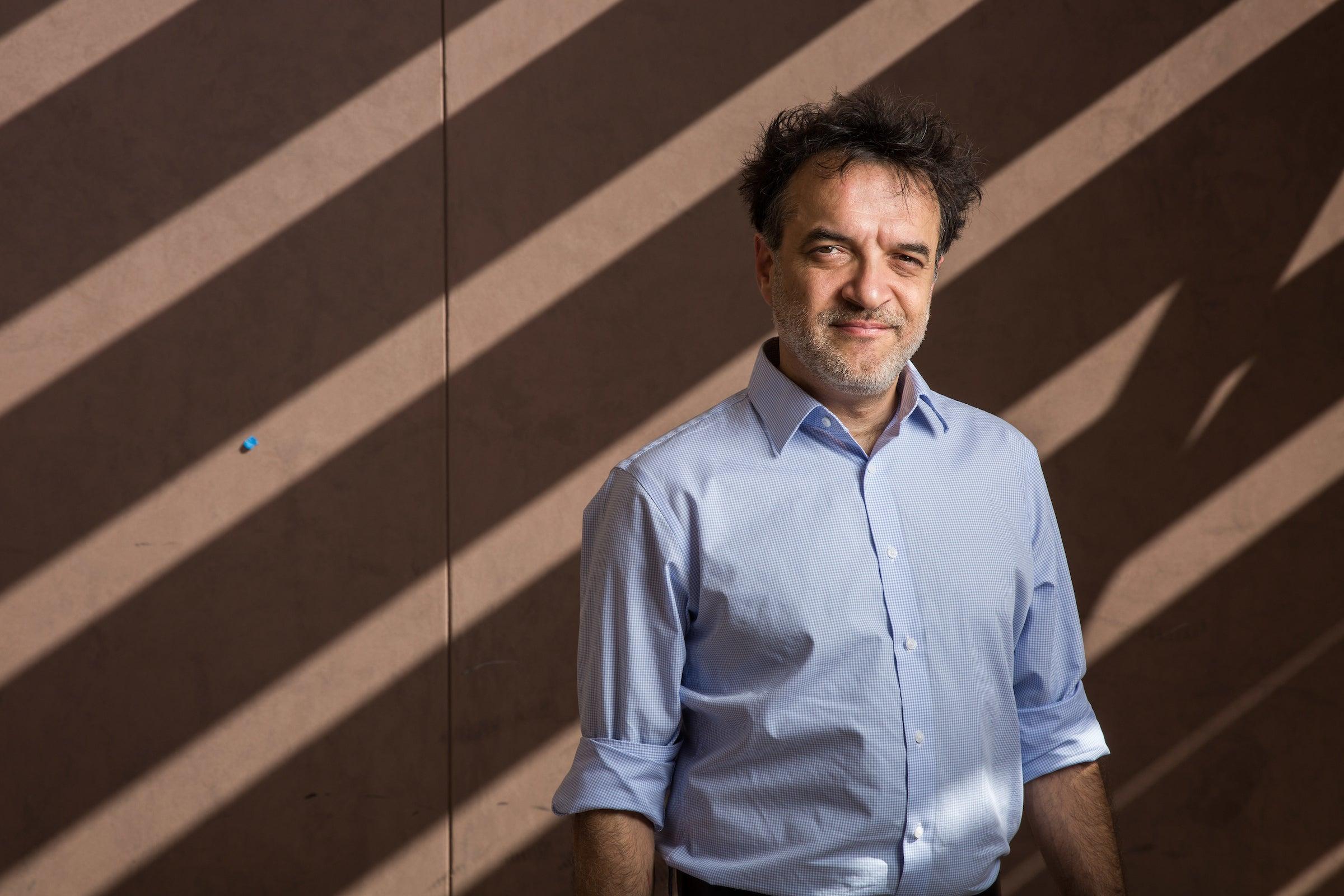 Lance Gharavi