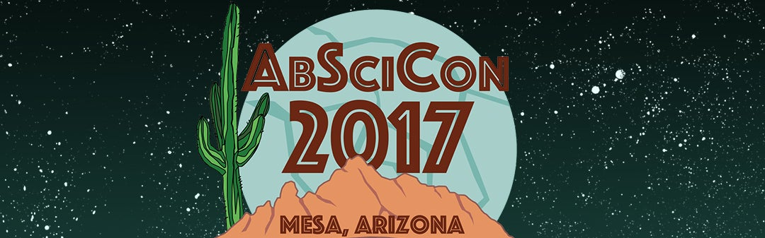 AbSciCon Conference 2016