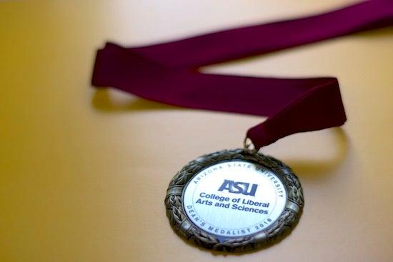 Dean's Medal