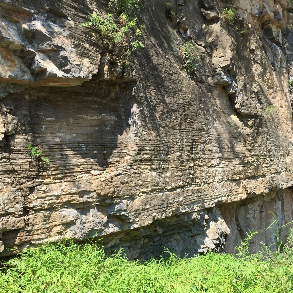 Terminal Ediacaran carbonate rocks in Three Gorges area (Hubei Province), People's Republic of China